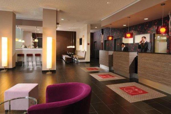 Leonardo Hotel Berlin - 4