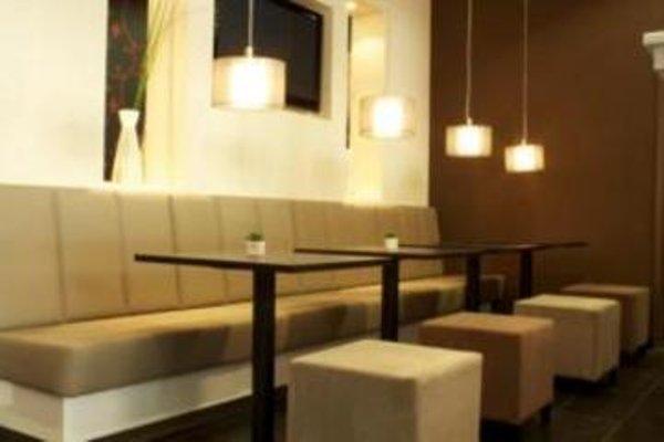 Leonardo Hotel Berlin - 5