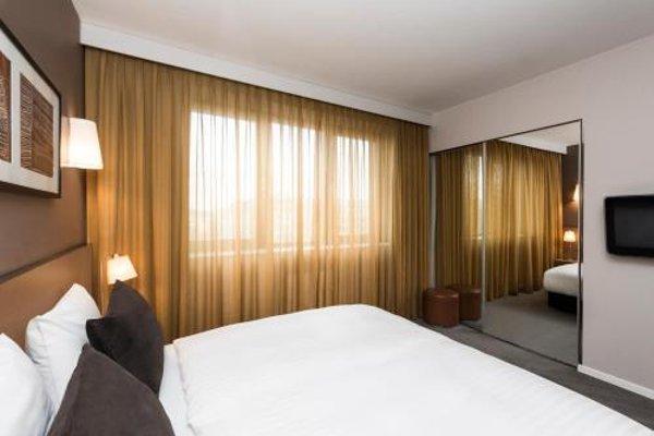Adina Apartment Hotel Berlin Mitte - фото 21