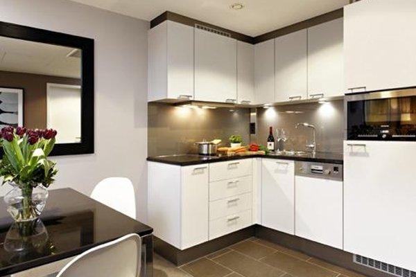Adina Apartment Hotel Berlin Mitte - фото 10