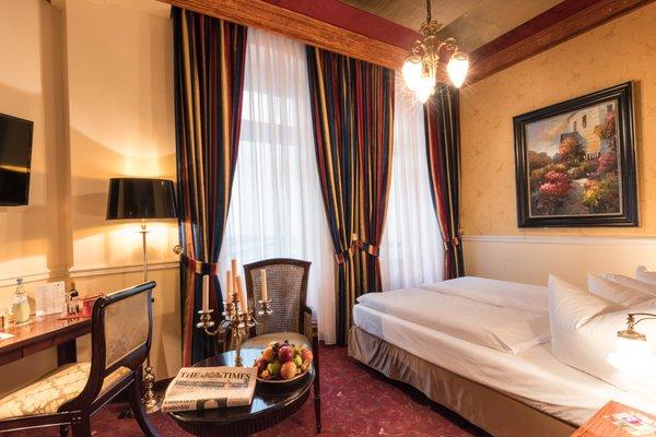 Myer's Hotel Berlin - фото 25