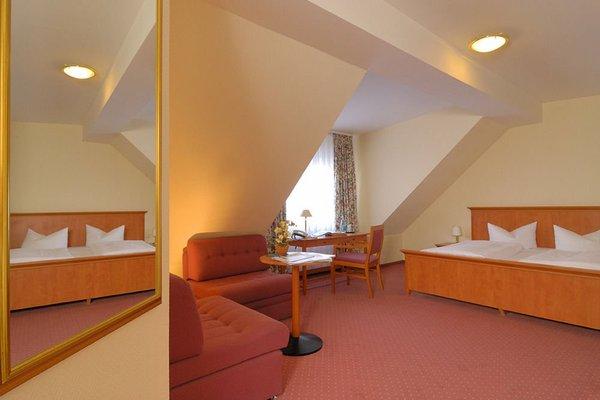 Myer's Hotel Berlin - 18