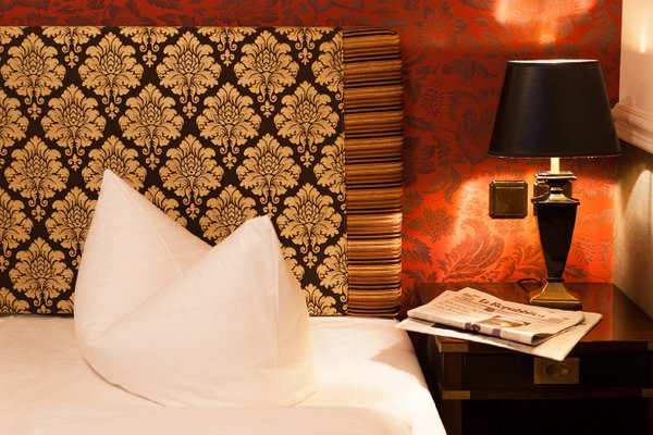 Myer's Hotel Berlin - 3