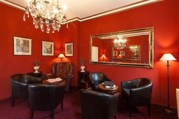 Myer's Hotel Berlin - 7