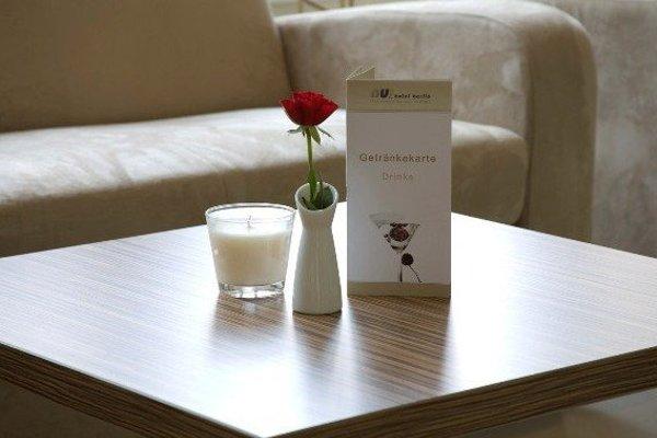 Nu Hotel Berlin - 10