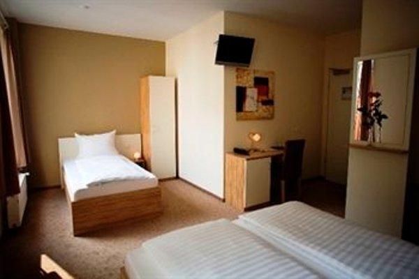 Nu Hotel Berlin - 4