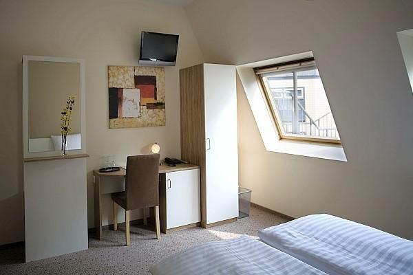 Nu Hotel Berlin - 5