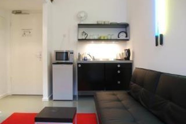 IMA Loft Apartments - фото 12