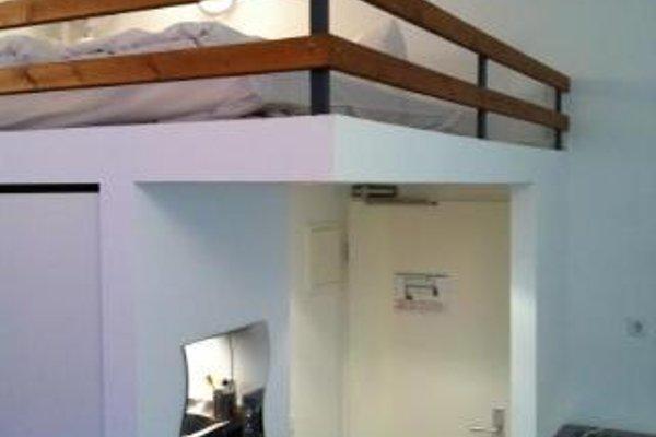 IMA Loft Apartments - фото 13