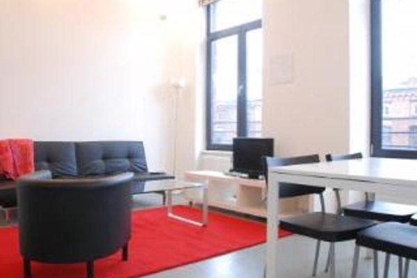 IMA Loft Apartments - фото 17