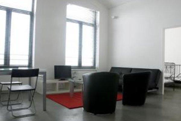 IMA Loft Apartments - фото 18