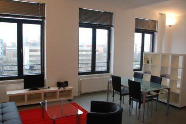 IMA Loft Apartments - фото 5