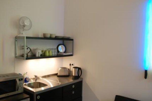 IMA Loft Apartments - фото 8