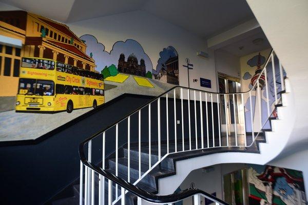 Potsdamer Inn - фото 16