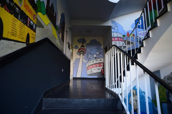 Potsdamer Inn - фото 17