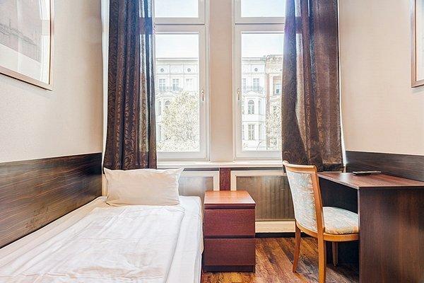 Potsdamer Inn - фото 18