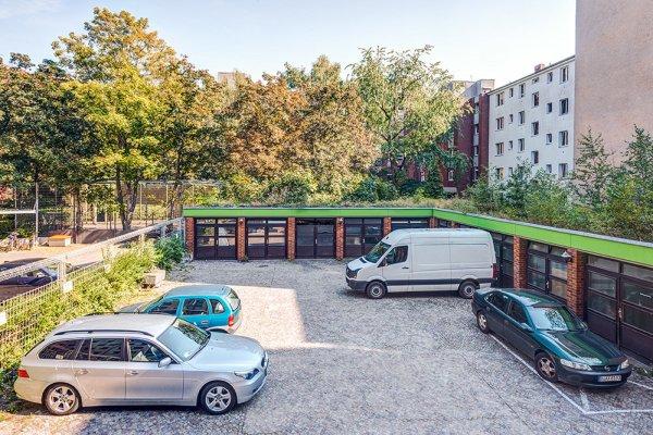 Potsdamer Inn - фото 23