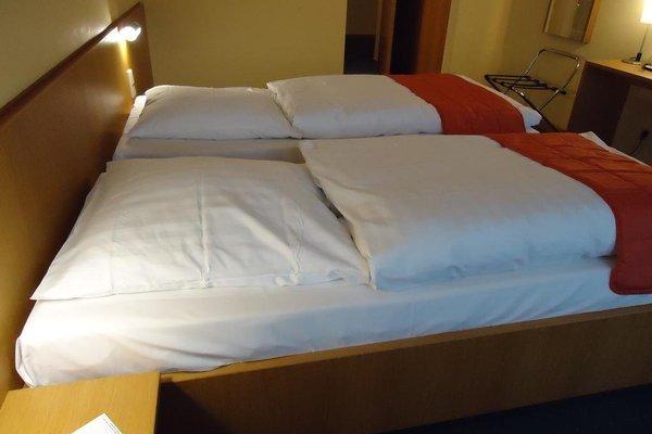 Hotel Aquino Tagungszentrum - фото 4