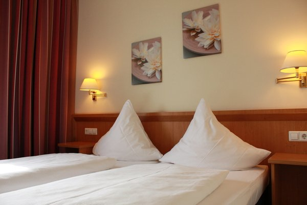Hotel de France - Centre Francais de Berlin - фото 19