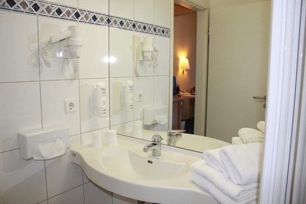 Hotel de France - Centre Francais de Berlin - фото 10
