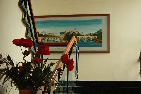 Hotel de France - Centre Francais de Berlin - фото 18