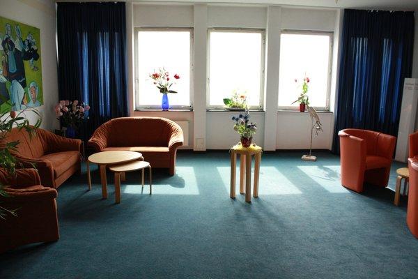 Hotel de France - Centre Francais de Berlin - фото 7
