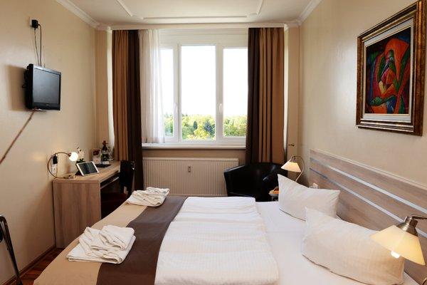 The Aga's Hotel Berlin - фото 5