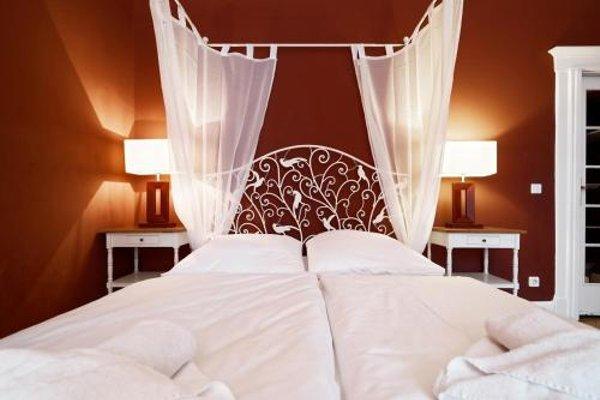 Hotel-Maison Am Adenauerplatz - 28