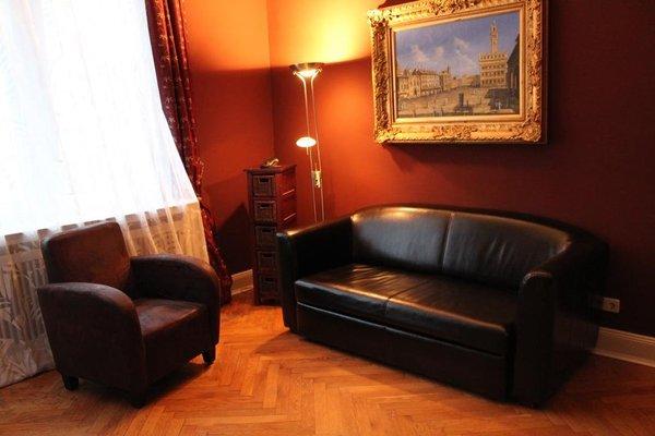 Hotel-Maison Am Adenauerplatz - 10