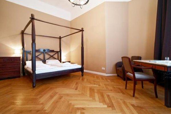 Hotel-Maison Am Adenauerplatz - 3
