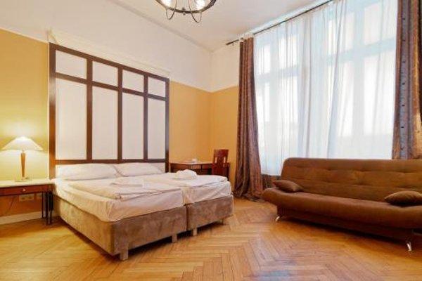 Hotel-Maison Am Adenauerplatz - 4