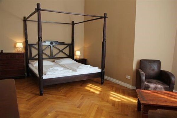 Hotel-Maison Am Adenauerplatz - 5