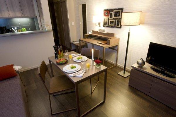 Aparthotel Adagio Berlin Kurfurstendamm - фото 11