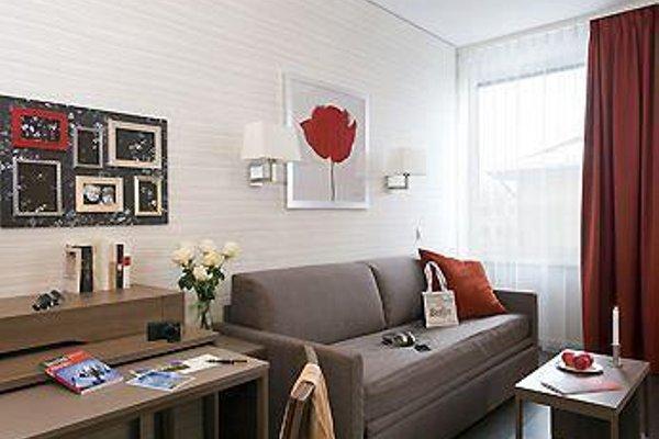 Aparthotel Adagio Berlin Kurfurstendamm - фото 4
