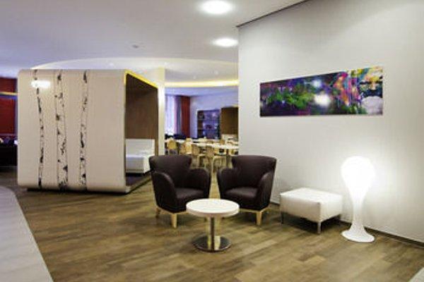 Aparthotel Adagio Berlin Kurfurstendamm - фото 5