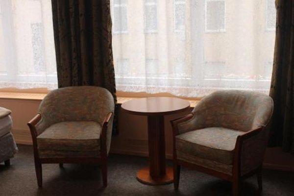 Hotel Potsdamer Hof Berlin am Potsdamer Platz - 9