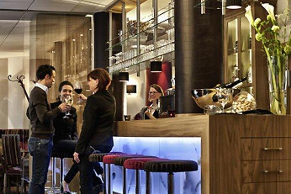 Mercure Hotel Berlin Zentrum - фото 15