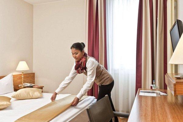 Mercure Hotel Berlin Zentrum - фото 3