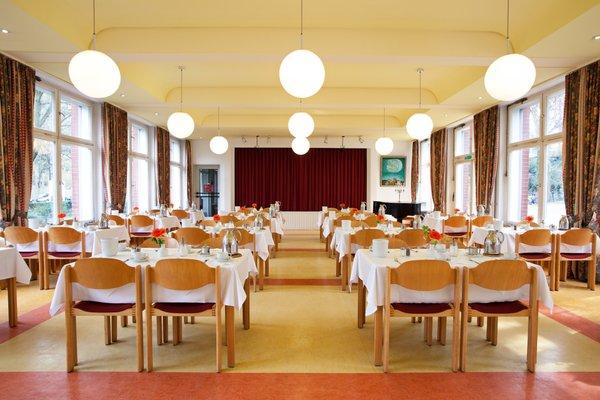 Hotel Morgenland - фото 12