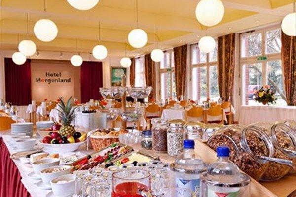 Hotel Morgenland - фото 13