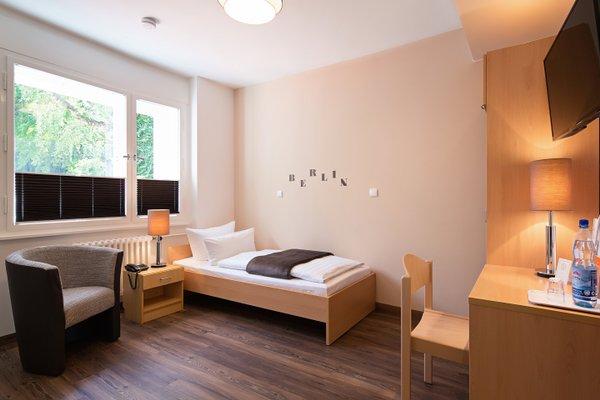 Hotel Morgenland - фото 3