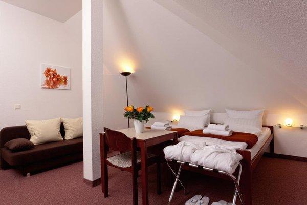 Hotel Morgenland - фото 4