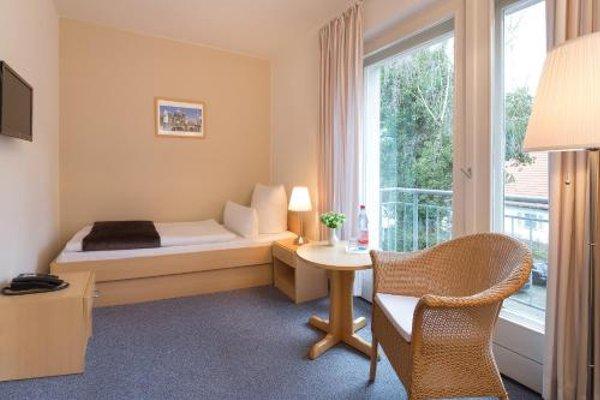 Hotel Morgenland - фото 5