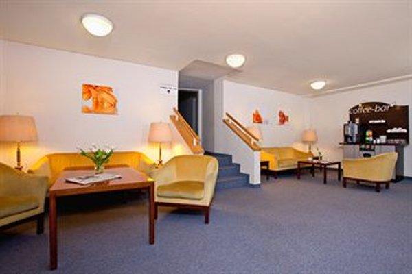 Hotel Morgenland - фото 6