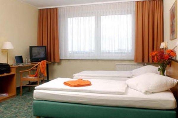 Comfort Hotel Lichtenberg - фото 30