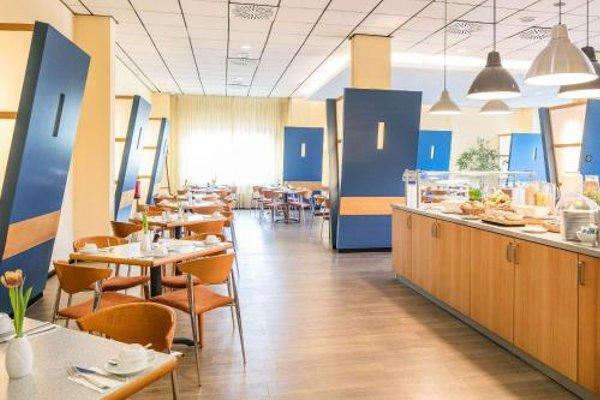 Comfort Hotel Lichtenberg - фото 14