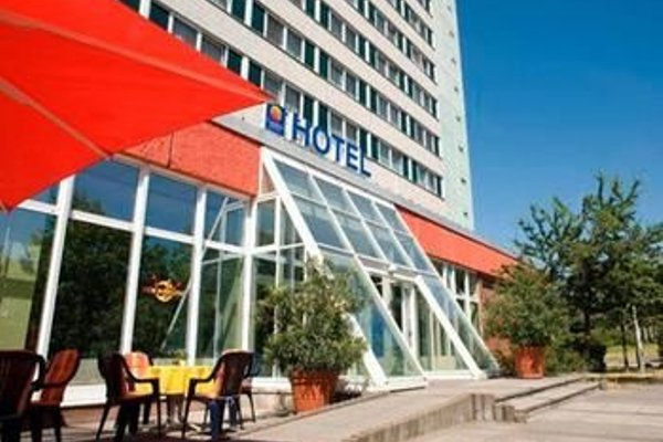 Comfort Hotel Lichtenberg - фото 23