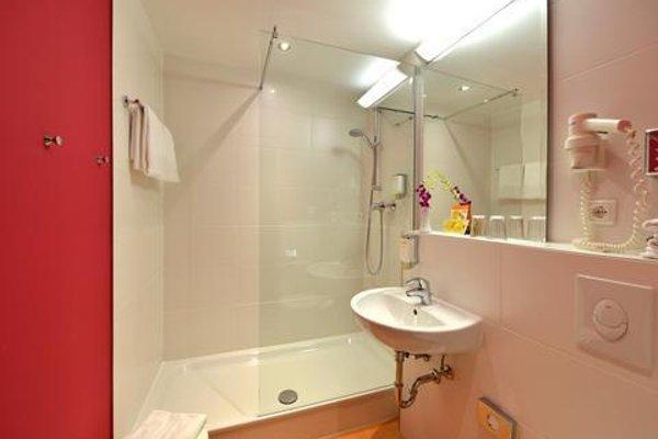 Comfort Hotel Lichtenberg - фото 9