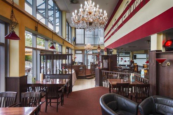 Holiday Inn Berlin City-East Landsberger Allee - фото 15