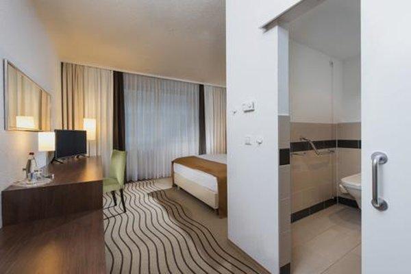 Holiday Inn Berlin City-East Landsberger Allee - фото 3